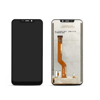 Oukitel C12 Pro LCD Screen Digitizer Assembly Replacement