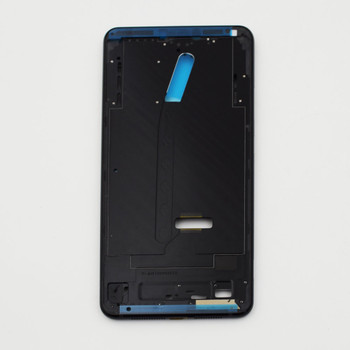 Huawei Honor Note 10 Front LCD Plate Frame -Black
