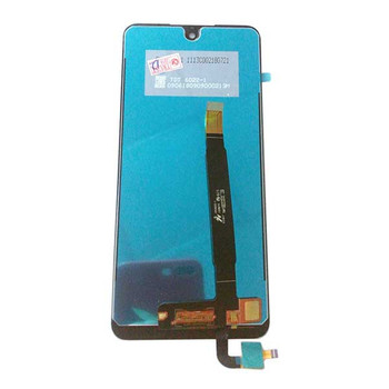 Wiko View2 Screen Replacement