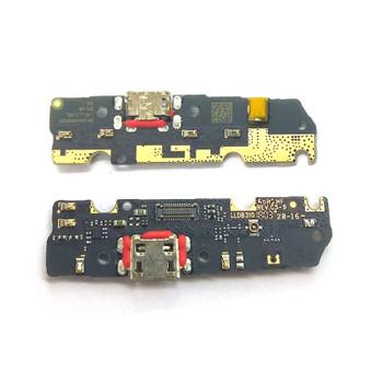 Motorola G6 Play Dock Charging PCB Board from www.parts4repair.com