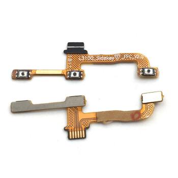 Motorola Moto G6 Play Side Key Flex Cable from www.parts4repair.com