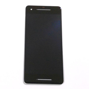 Google Pixel 2 LCD Screen and Digitizer Assembly from www.parts4repair.com