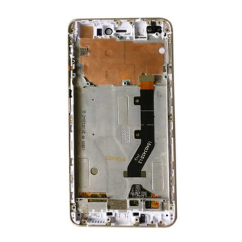 BQ Aquaris X Pro LCD Screen Digitizer Assembly with Frame