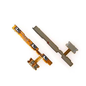 Huawei Nova 4 Side Key Flex Cable from www.parts4repair.com