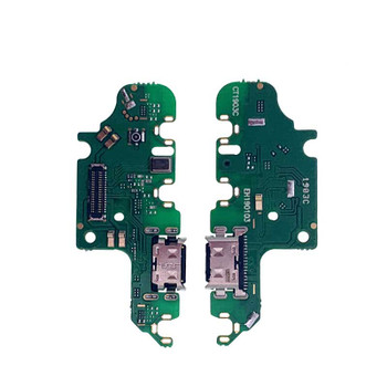 Huawei Nova 4 Charging Port PCB Board from www.parts4repair.com