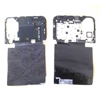 Huawei P20 Pro Main Board Shield Cover from www.parts4repair.com