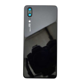 Huawei P20 Back Housing Cover with Camera Lens from www.parts4repair.com