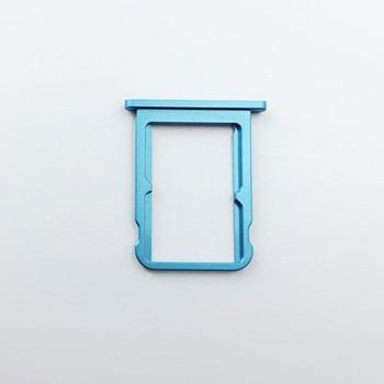 Xiaomi Mi A2 6X SIM Tray Blue from www.parts4repair.com
