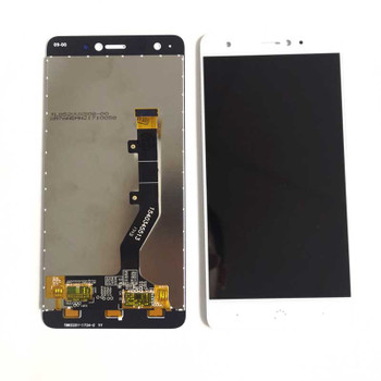 Complete Screen Assembly for BQ Aquaris X Pro from www.parts4repair.com
