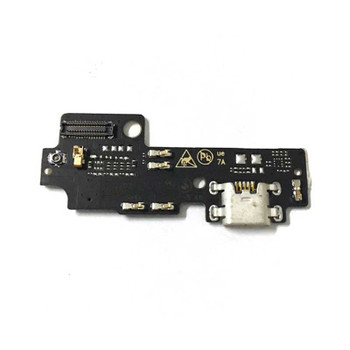Dock Charging PCB Board for ZTE Blade V7 from www.part4repair.com