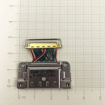 Microsoft Surface Pro 4 1724 Charging Port Connector from www.parts4repair.com