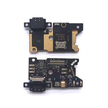 Xiaomi Mi Note 3 Charging Port PCB Board from www.parts4repair.com
