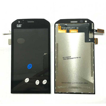 CAT S40 LCD Screen Digitizer Assembly from www.parts4repair.com