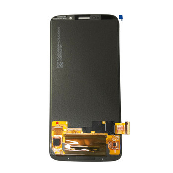 Z3 Play Touch Screen Assembly Black