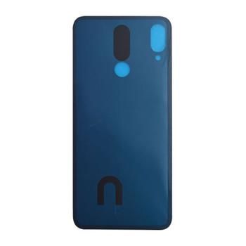Xiaomi Redmi Note 7 Note7 Pro Back Glass Cover Blue