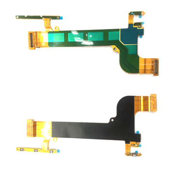 Sony Xperia XA2 Ultra XA2U Side Key Flex Cable from www.parts4repair.com
