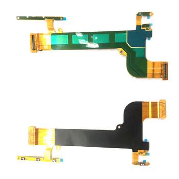 Sony Xperia XA2 Ultra XA2U Side Key Flex Cable from www.parts4repair.com