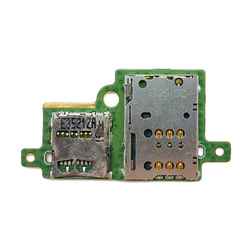 Lenovo IdeaTab S6000 SIM Card Reader PCB Board from www.parts4repair.com