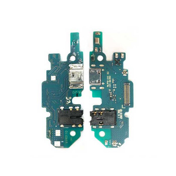 Samsung Galaxy M10 SM-M105F Charging Port PCB Board | Parts4Repair.com