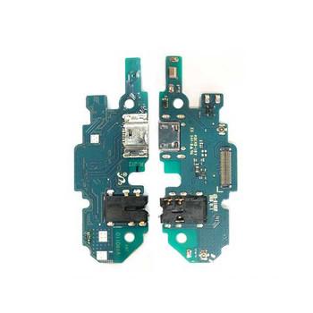 Samsung Galaxy M10 SM-M105F Charging Port PCB Board | Parts4Repair.com