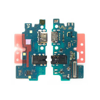 Samsung Galaxy A50 SM-A505F Charging Port PCB Board | Parts4Repair.com