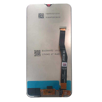 Samsung Galaxy M20 LCD Screen Digitizer Assembly | Parts4Repair.com