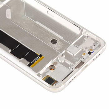 Xiaomi Mi 8 LCD Screen Digitizer Assembly with Silver | Parts4Repair.com