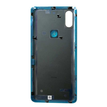 Xiaomi Mi Mix 3 Back Housing Cover Black | Parts4Repair.com