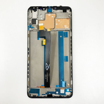 Xiaomi Mi Max 3 LCD Screen Assembly with Frame   Parts4Repair.com