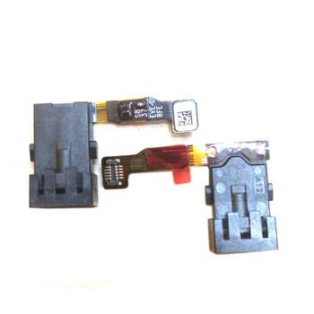 Huawei Mate 20X Earphone Jack Flex Cable | Parts4Repair.com