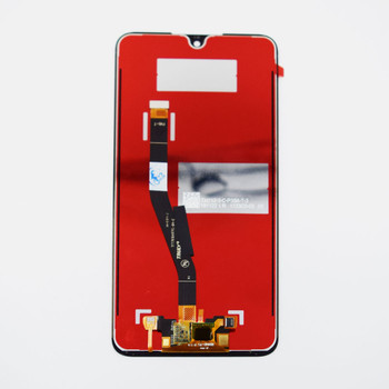 Huawei Y Max ARS-L22 LCD Screen Digitizer Assembly Black | Parts4Repair.com