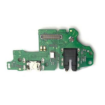 Huawei P Smart 2019 Charging Port PCB Board   Parts4Repair.com