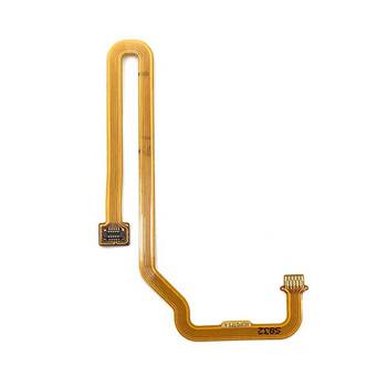 Huawei P Smart 2019 Fingerprint Connector Flex Cable   Parts4Repair.com