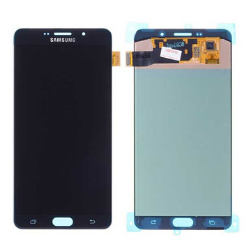 Samsung Galaxy A9 Pro (2016) LCD Screen Digitizer Assembly Black | Parts4Repair.com