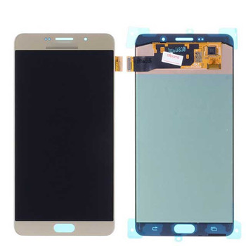 Samsung Galaxy A9 Pro (2016) LCD Screen Digitizer Assembly Gold | Parts4Repair.com