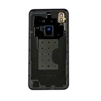 Vivo Z3 Back Cover with Side Keys Starry Night | Parts4Repair.com