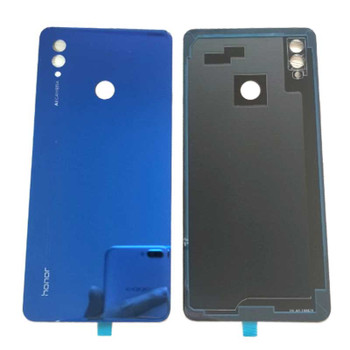 Huawei Honor Note 10 Back Glass with Adhesive Blue | Parts4Repair.com