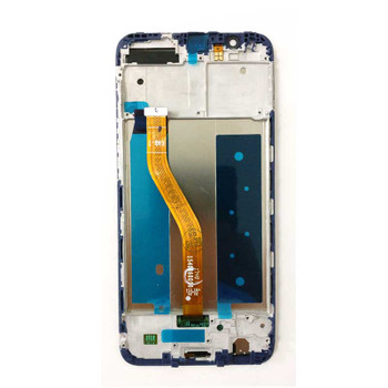 Huawei Honor View 10 LCD Screen and Digitizer Assembly with Frame | Parts4Repair.com