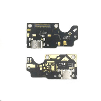 Generic Charging Port PCB Board for ZTE Axon 7 A2017   Parts4Repair.com
