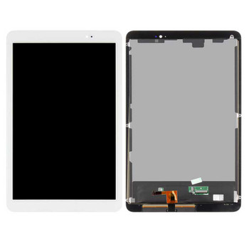 Huawei Mediapad T1 10 LCD Screen Digitizer Assembly White | Parts4Repair.com