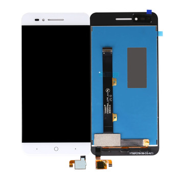 ZTE Blade A612 LCD Screen Digitizer Assembly White | Parts4Repair.com