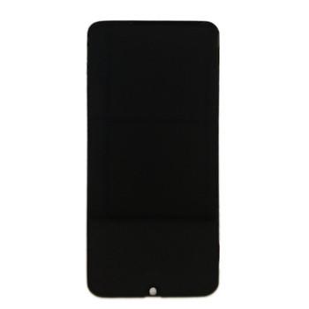 Samsung Galaxy A20 SM-A205F LCD Screen Digitizer Assembly Black   Parts4Repair.com