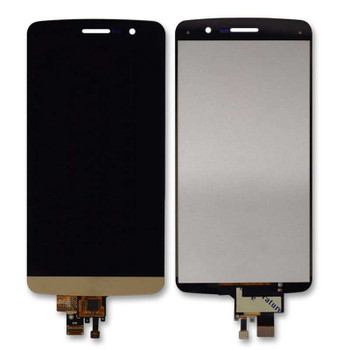 LG Ray X190 (Zone X180) LCD Sceen Digitizer Assembly Gold | Parts4Repair.com
