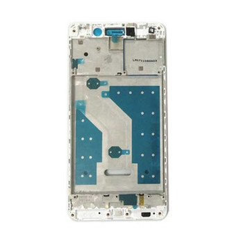 Huawei Y7 Prime Enjoy 7 Plus Front Frame  White | Parts4Repair.com