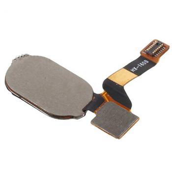 Oneplus 3 3T A3000 Fingerprint Sensor Flex Cable Black   Parts4Repair.com