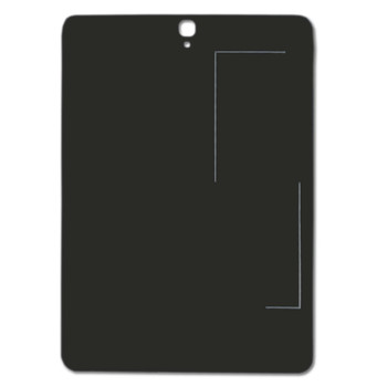 Samsung Galaxy Tab S3 9.7 T825 Back Housing Cover Black | Parts4Repair.com