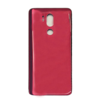 LG G7 ThinQ Back Housing Cover Red | Parts4Repair.com