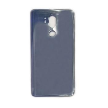 LG G7 ThinQ Back Housing Cover Gray | Parts4Repair.com