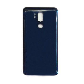 LG G7 ThinQ Back Housing Cover Blue | Parts4Repair.com