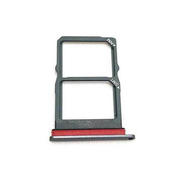 Huawei P30 SIM Tray Black | Parts4Repair.com